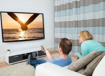 Digital TV — A New Dimension in Home Media